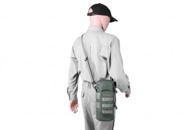 Подсумок Takawai(L) (OD Green) Kiwidition, на плечевом ремне