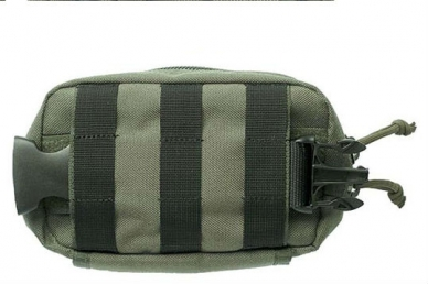 Подсумок Torongu Kiwidition OD Green