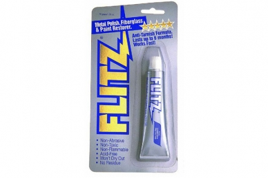 Паста полировальная 50 грамм Flitz, США