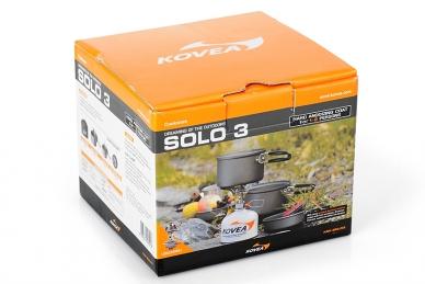Посуда Solo-3