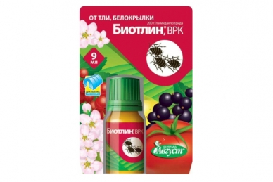 Препарат Биотлин