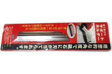 Удобное приспособление для выставления угла заточки Satake