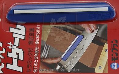 Приспособление для выставления угла заточки, Япония