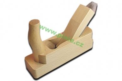 Рубанок деревянный 45 мм Pinie
