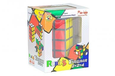 Башня Рубика 2x2x4, упаковка
