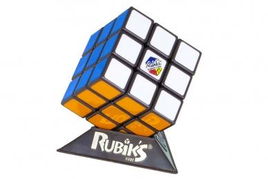 Кубик Рубика без наклеек 3x3