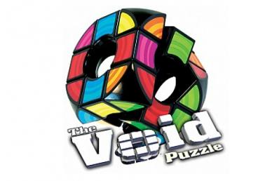 Кубик Рубика Void