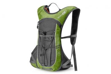Рюкзак Adventure Biker 6 (зелёный) Trimm