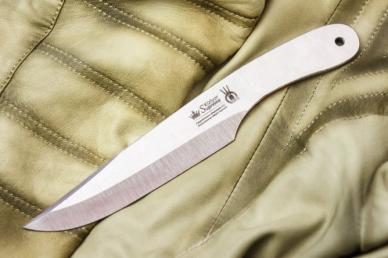 Нож метательный Осетр Kizlyar Supreme, Россия