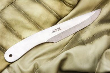 Нож метательный Осетр Kizlyar Supreme