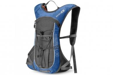 Рюкзак Adventure Biker 6 (синий) Trimm