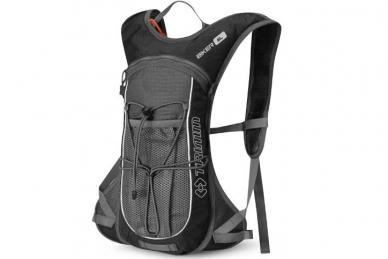 Рюкзак Adventure Biker 6 (чёрный) Trimm, Чехия