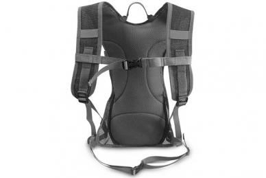 Спортивный рюкзак Adventure Biker 6 (чёрный) Trimm