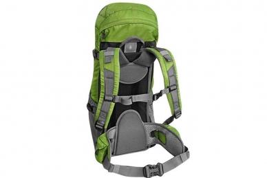 Рюкзак Adventure Raptor II 45 (зелёный) Trimm, спинка