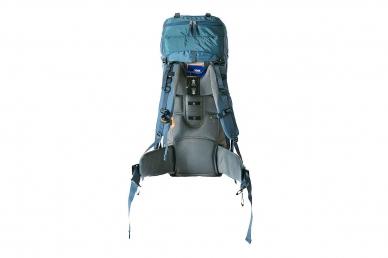 Рюкзак Floki 50+10 (синий) Tramp