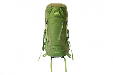 Рюкзак Floki 50+10 (зелёный) Tramp