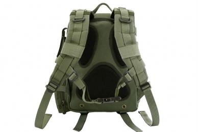 Тактический рюкзак Tonga 2 OD Green Kiwidition