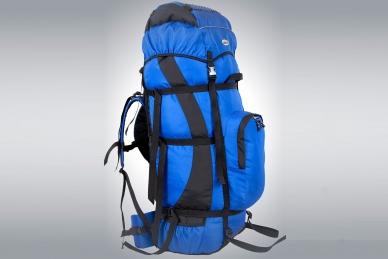 Рюкзак легкий туристический ПАРУС-110 (синий) ПИК-99, Россия