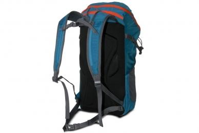 Рюкзак Pulse 30 (синий) Trimm, спинка