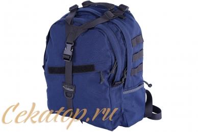 Рюкзак Ruru (DNB сине-черный) Kiwidition