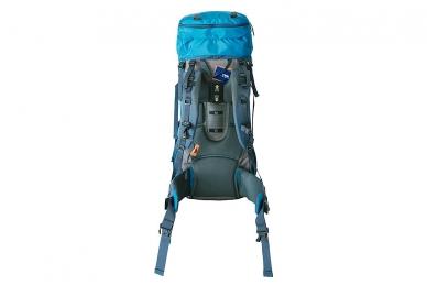 Рюкзак Sigurd 60+10 (синий) Tramp