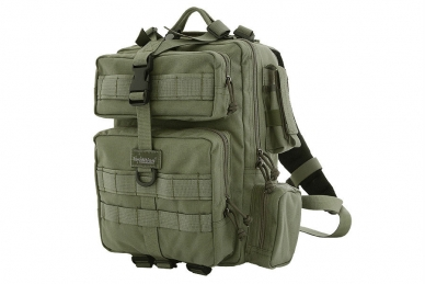 Рюкзак Kiwidition Tonga II OD Green