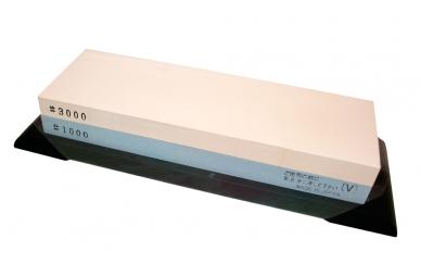 Камень точильный комбинированный Suehiro S-3000W