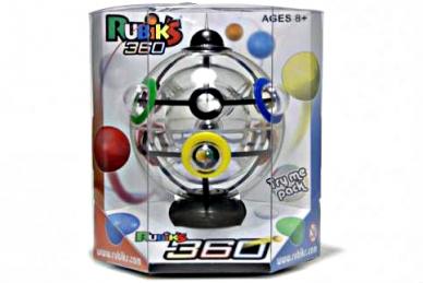 Головоломка шарик Рубика, Rubik's