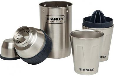 Шейк-система Adventure 0,59L, Stanley, комплектация