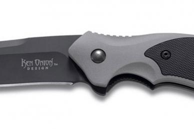CRKT Shenanigan Aluminum нож складной