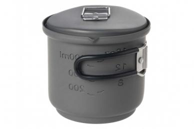 Система для приготовления пищи 0,585 л Esbit