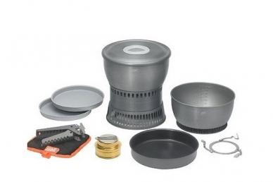 Система для приготовления пищи 1,80 + 2,35 л Esbit