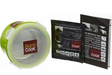 Система для приготовления пищи (270 мл) Barocook