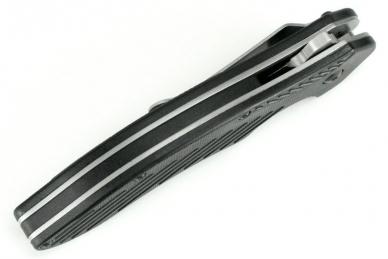 Складной нож Clash Kershaw, сложен