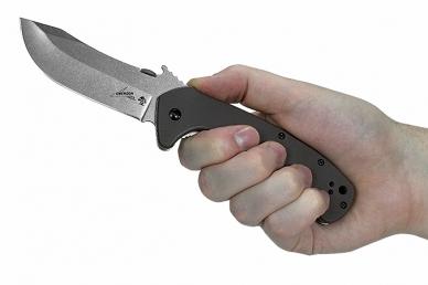 Складной нож CQC-11K Kershaw