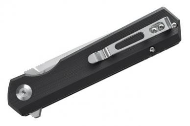 Складной нож FH11 (чёрный) Firebird (by Ganzo)