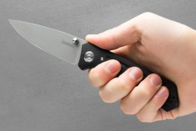 Тактический складной нож Kershaw Injection 3.0