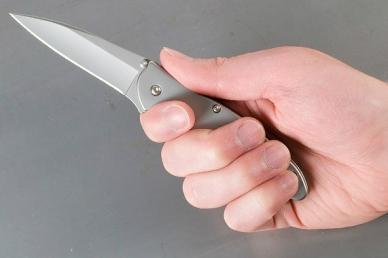 Складной нож Leek (Sandvik 14C28N) Kershaw