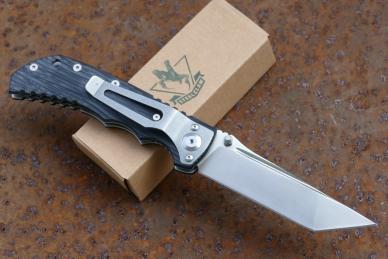 Нож «Рейнджер T3-T6» Steelclaw