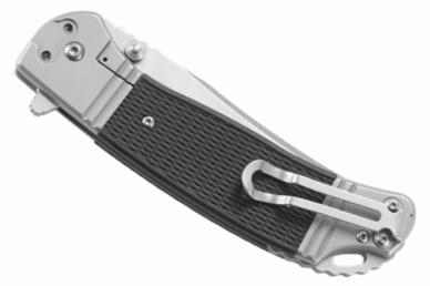 Складной нож Ruger Hollow-Point +P CRKT