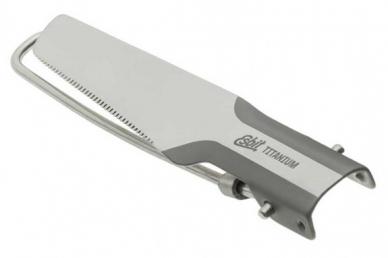 Складной титановый нож FK12.5-TI Esbit в сложенном виде