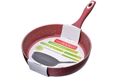 Сковорода 24 см Mayer & Boch