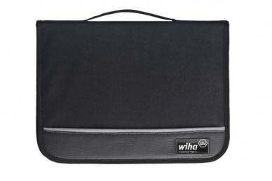 Кейс для набор диэлектрического инструмента SoftFinish VDE Wiha, Германия