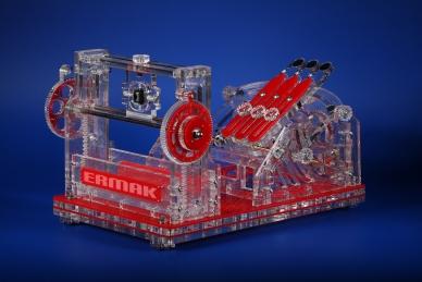 Станок Е-7-плюс новая модель