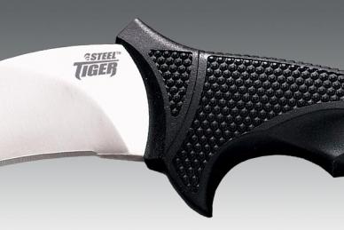 Нож Cold Steel 49KS «Steel Tiger»