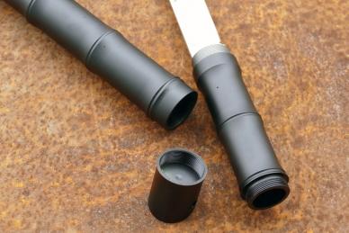 Нож «Бамбук» Steelclaw, рукоять