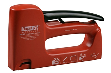 Степлер ручной R453 Workline Rapid