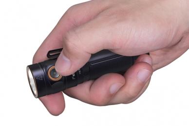 Светодиодный фонарь E30R (1600 люмен) Fenix