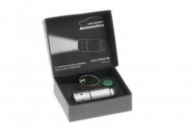 Automotive LED Lenser