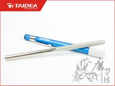 Алмазный мусат Taidea Diamond Retractable Sharpener T0906D